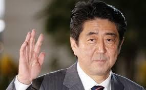 安倍首相 ワイドナショー 画像
