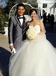 廣川明美 松坂恭平 結婚式 画像