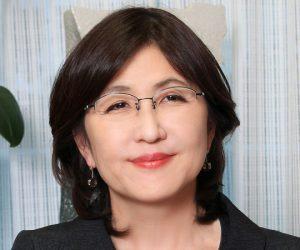 稲田朋美 画像
