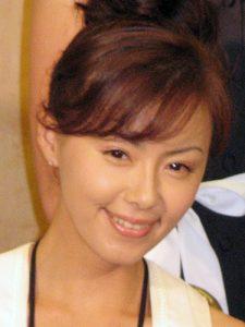 田中律子 画像
