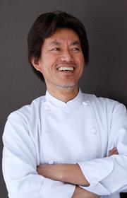 イタリア料理人 小林幸司 画像