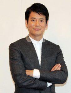 唐沢寿明 画像