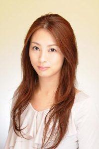 小野友葵子 画像
