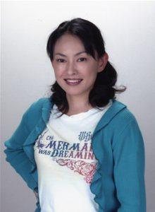 田中美奈子 画像