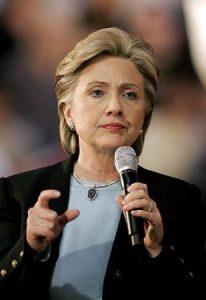 ヒラリークリントン 写真画像