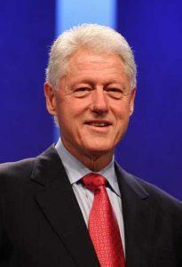 ビルクリントン 画像