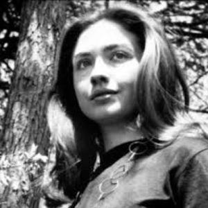 ヒラリークリントン 若い頃 画像