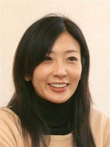 中島史恵 画像