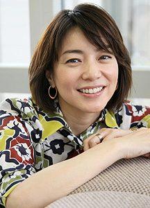 八木亜希子 画像