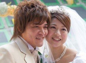 大久保嘉人 結婚 嫁 画像