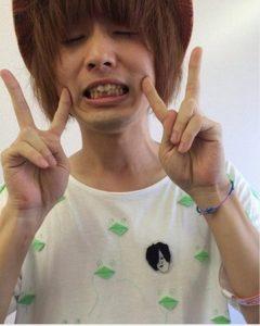 飯田祐馬 かわいい 写真