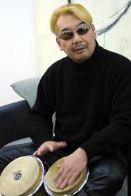 斉藤ノブ 画像