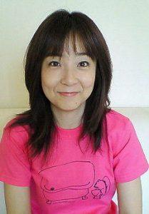 藤田朋子 画像