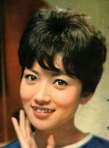 浅丘ルリ子 若い頃 画像