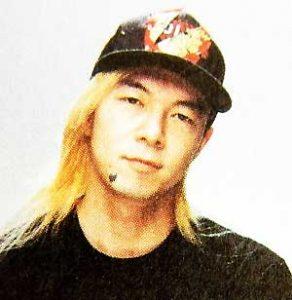 古田新太 若い頃 画像