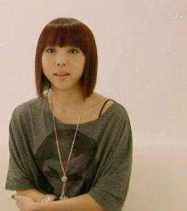 MIKIKO 画像