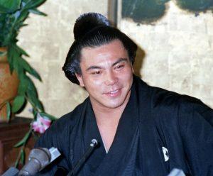 千代の富士 画像
