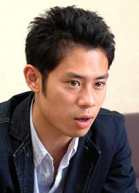 伊藤淳史 画像