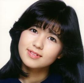 17歳石野真子