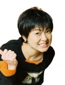 河合美智子 画像