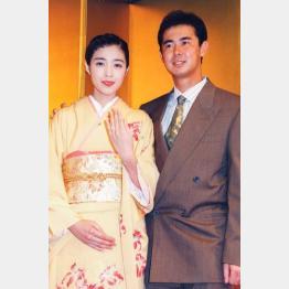 桃子 夫 菊池 の 『エール』古山まさ役は菊池桃子!エリート官僚と結婚していた!?