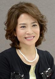中田喜子 画像