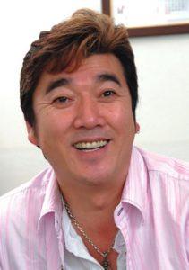 小金沢昇司 画像