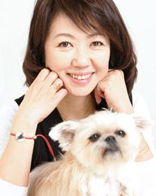 浅田美代子 愛犬 画像