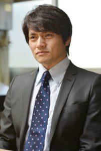 松村雄基 画像