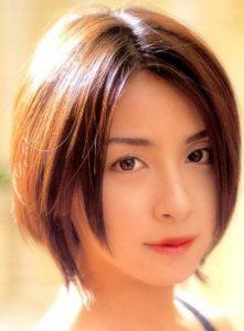 奥菜恵 顔写真