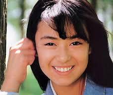後藤久美子 美少女 画像