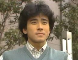 井上純一 若い頃 画像