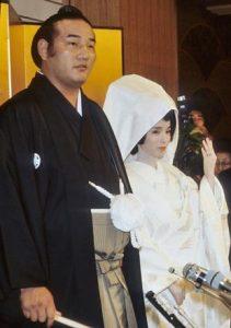 高田みづえ 結婚式 画像