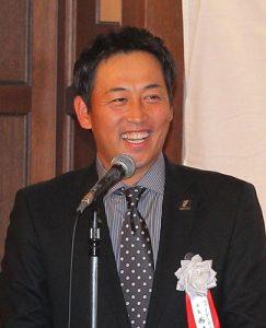 西崎幸広 画像