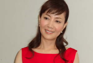 戸田恵子 画像