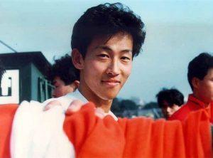西崎幸広 若い頃 画像