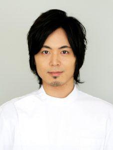 山本龍太郎 画像