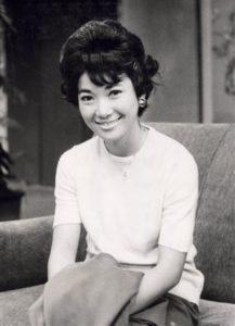 鳩山幸夫人 若い頃 画像