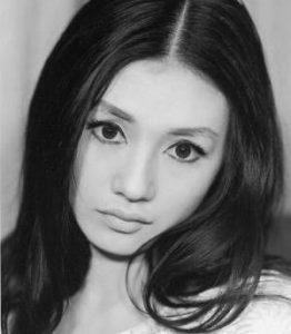 由美かおる 若い頃 画像