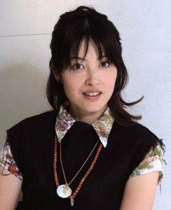 荻野目洋子 画像