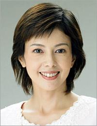 沢口靖子 画像