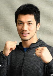 村田諒太 画像