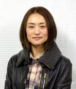 上村愛子 画像