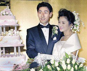三田寛子 旦那 結婚
