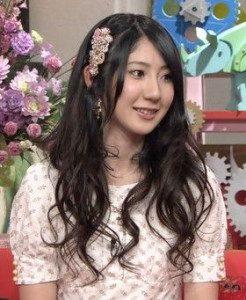 秋野暢子 娘 画像