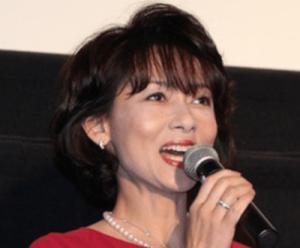 斉藤慶子 画像