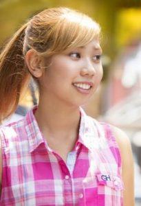 石川秀美 娘 画像