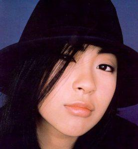 宇多田ヒカル 15歳 画像