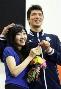 村田諒太 嫁