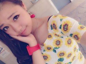 亀田姫月 現在 写真